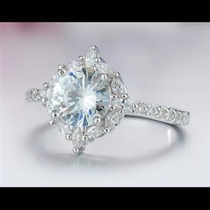Ladies ring size 7